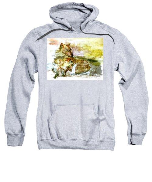Wild Country Wolf Sweatshirt