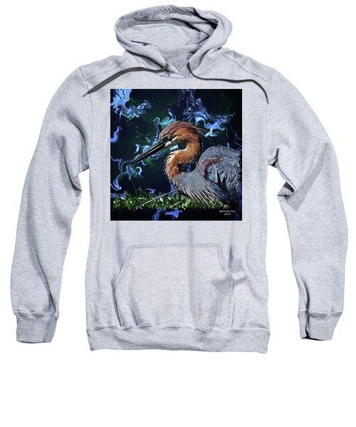 Wild Goliath Herona Sweatshirt