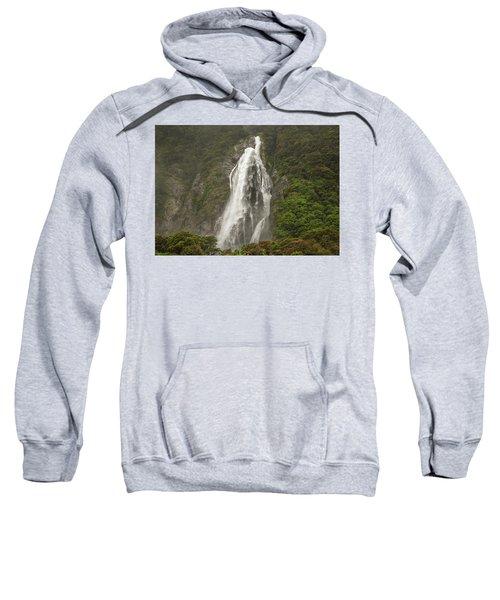 Wild New Zealand Sweatshirt