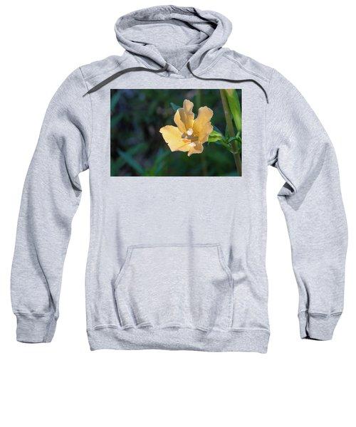 Wilderness Flower 2 Sweatshirt