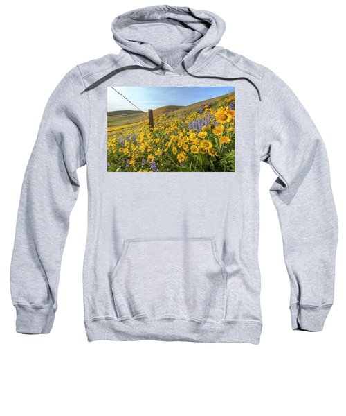 Wildflower Bonanza Sweatshirt