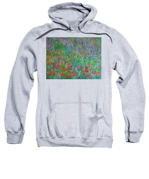 Wildflower Current Sweatshirt