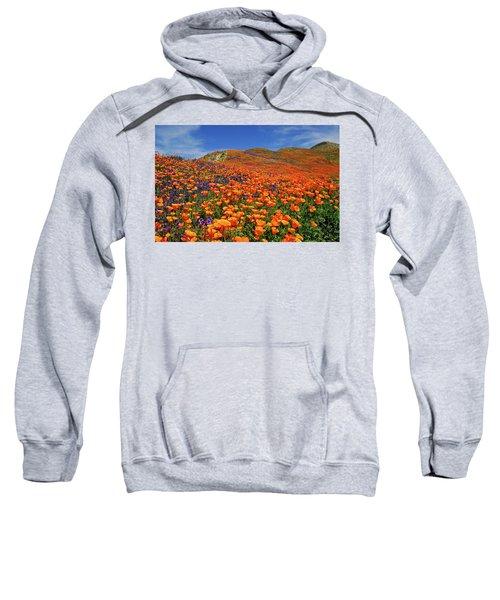 Wildflower Jackpot Sweatshirt