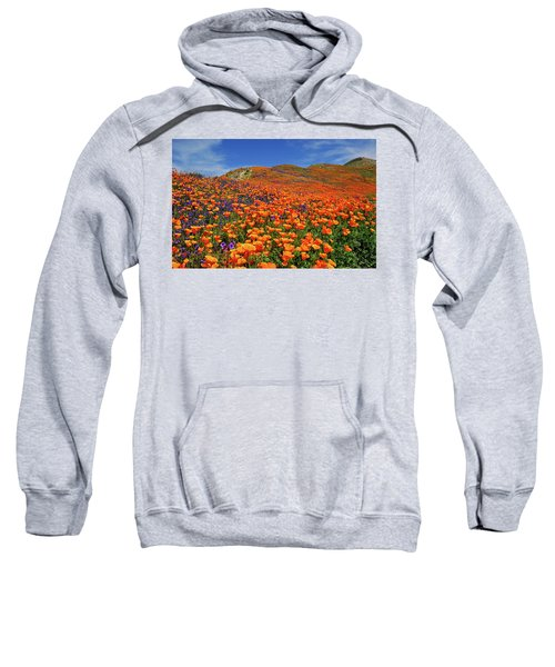 Wildflower Jackpot Sweatshirt