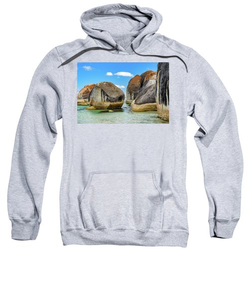 William Bay 2 Sweatshirt