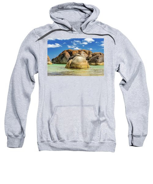 William Bay Sweatshirt