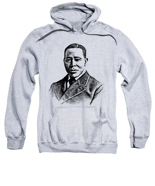 William Still Abolitionist Sweatshirt