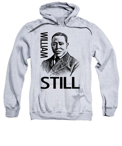 William Still Sweatshirt