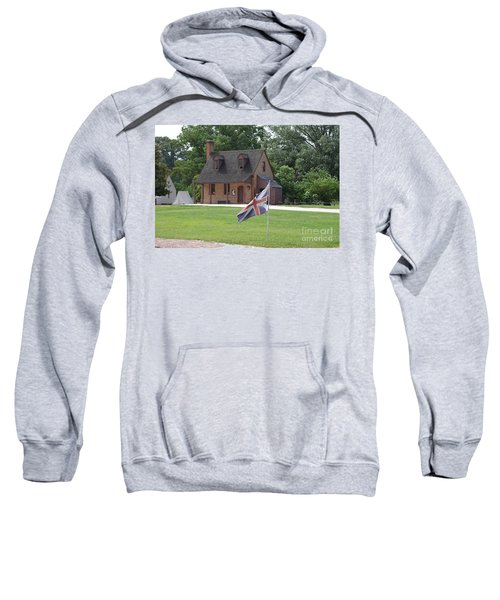 Williamsburg Sweatshirt