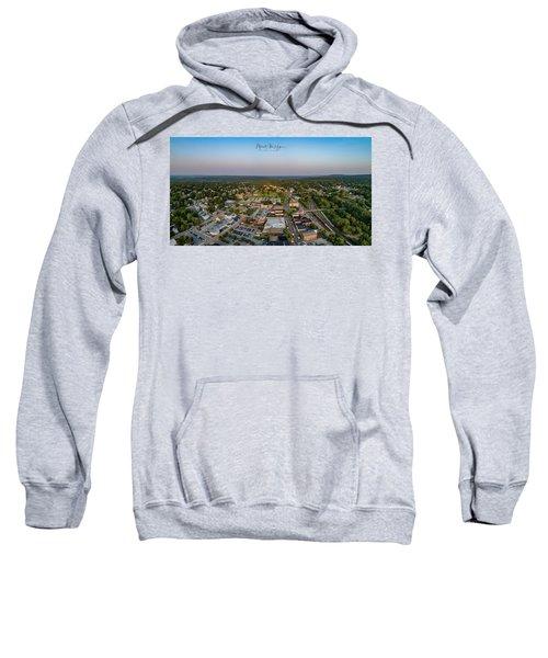 Willimantic Panorama Sweatshirt
