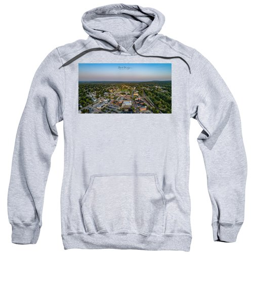 Willimantic Panorama Sweatshirt