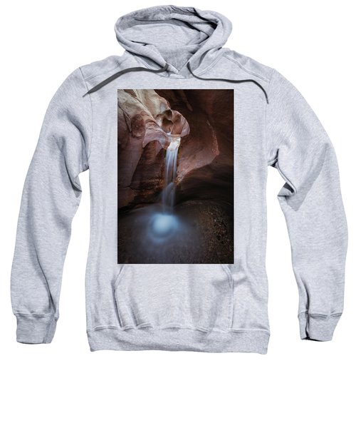 Willis Creek Fall Sweatshirt