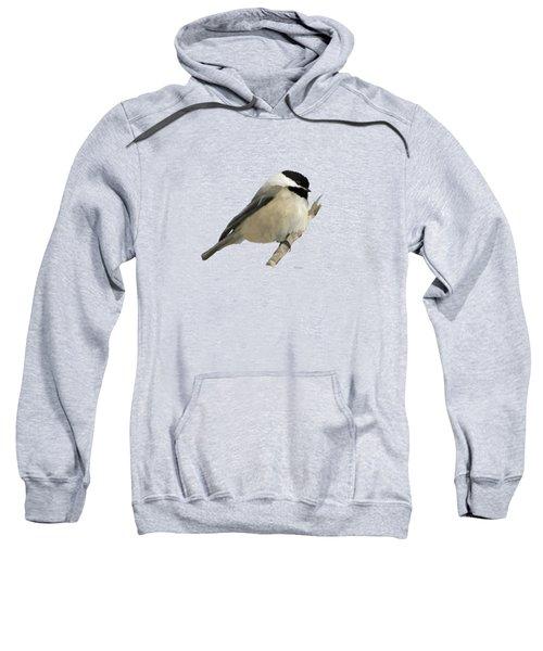 Willow Tit Sweatshirt
