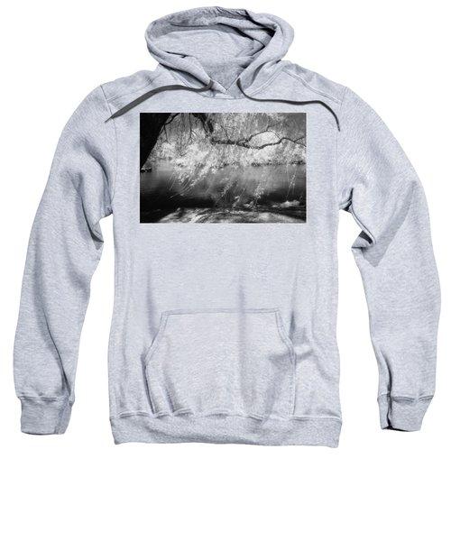 Willow Tree Lake II Sweatshirt