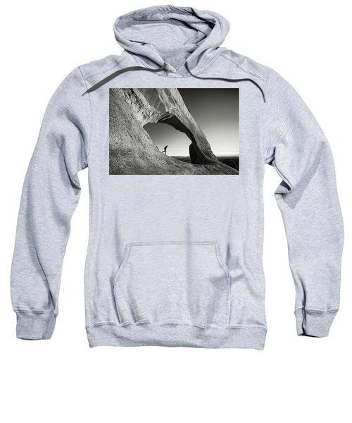 Wilson Arch Sweatshirt