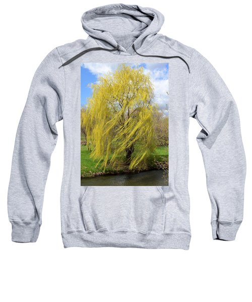 Wind In The Willow Sweatshirt