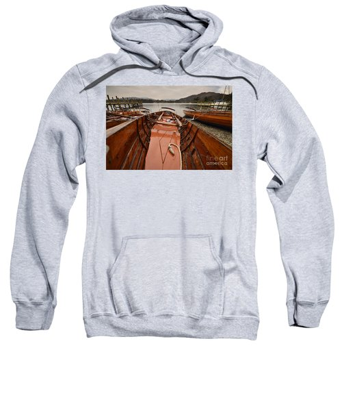 Windermere Sweatshirt