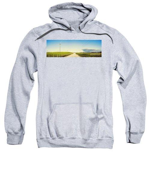 Windfarm Way Sweatshirt