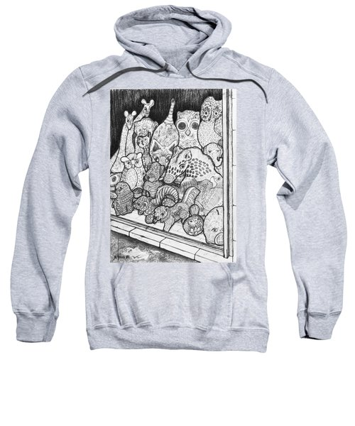 Window Display Sweatshirt