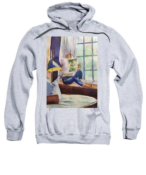 Window Seat Sweatshirt