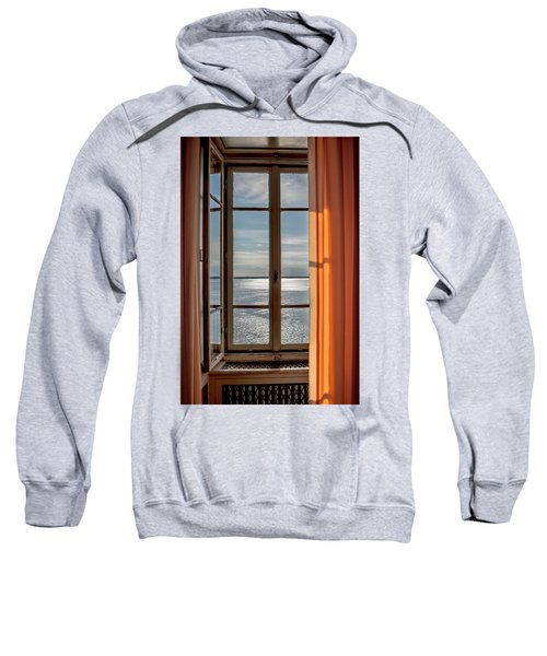 Window With A View Sweatshirt