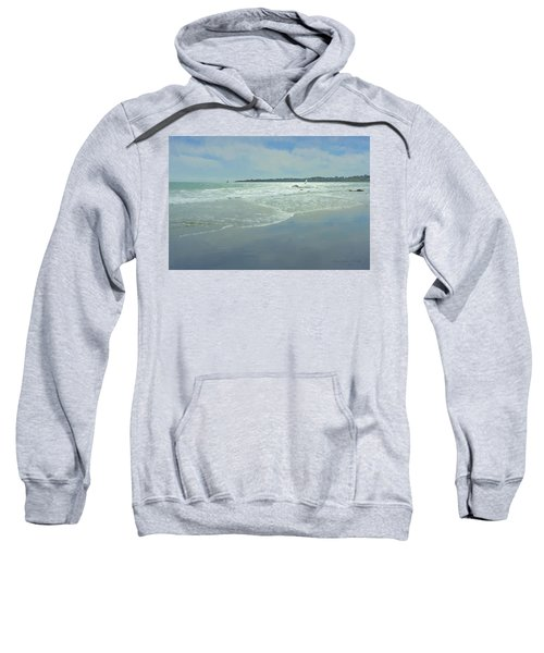 Windsurfer Little Compton, Ri Sweatshirt