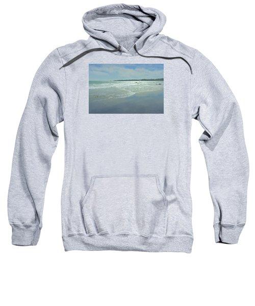 Windsurfer Little Compton, Ri Sweatshirt