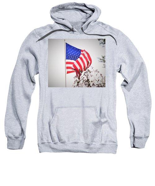 Long May It Wave Sweatshirt