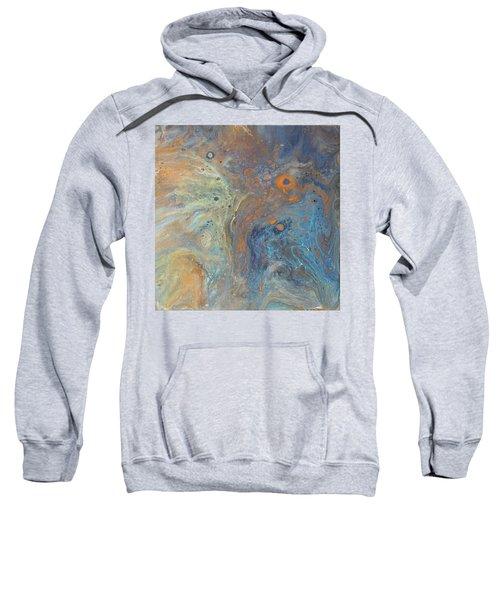 Wings On High Sweatshirt