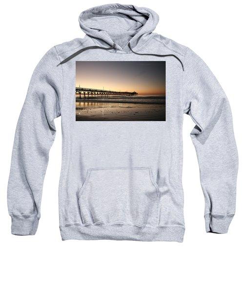Winter Dawn Sweatshirt