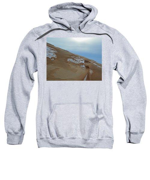 Winter Dune Sweatshirt