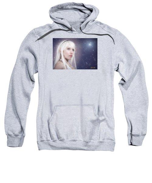 Winter Fae Sweatshirt