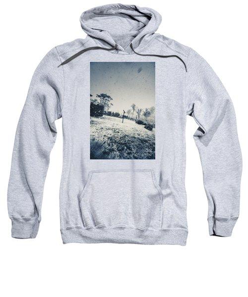 Winter Freeze Sweatshirt