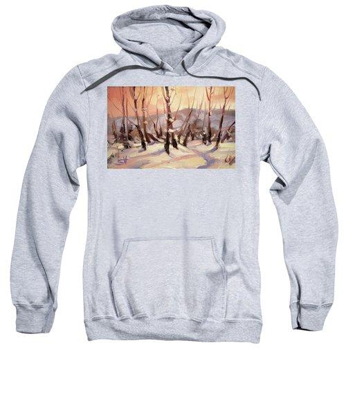 Winter Grove Sweatshirt