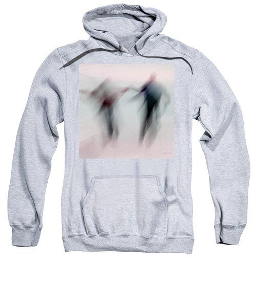 Winter Illusions On Ice - Series 1 Sweatshirt
