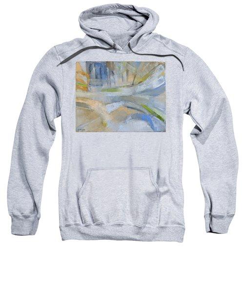 Winter Light 1 Sweatshirt