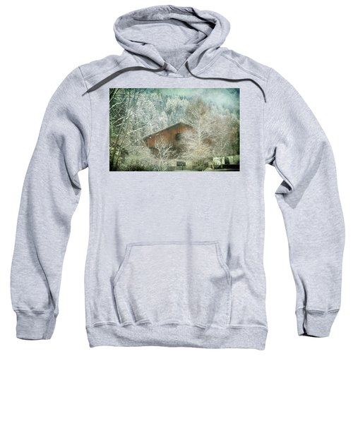 Winter Mood Sweatshirt