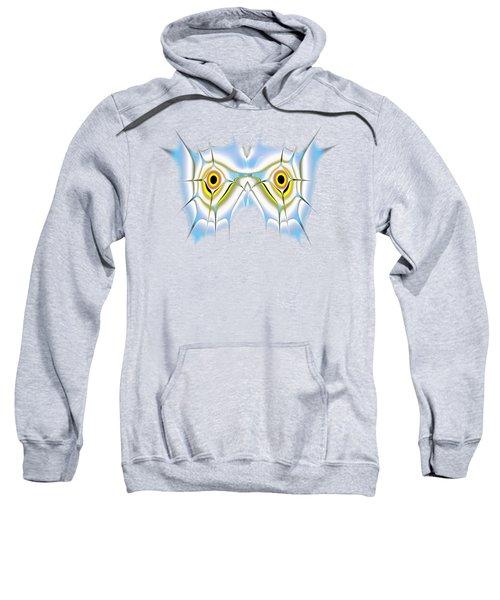 Winter Owl Sweatshirt