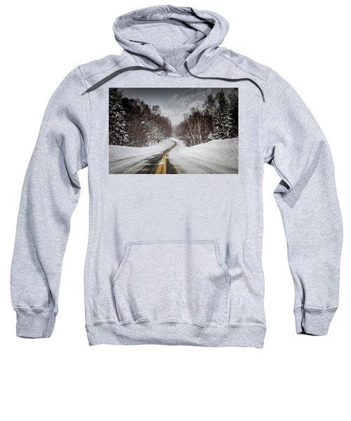 Winter Passage Sweatshirt