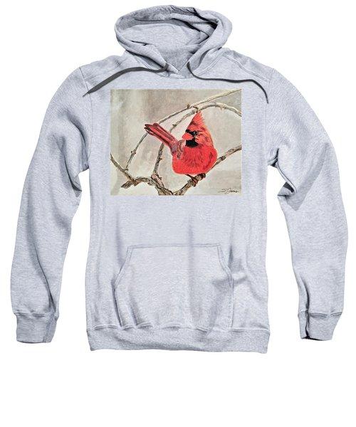 Winter Sentinal Sweatshirt