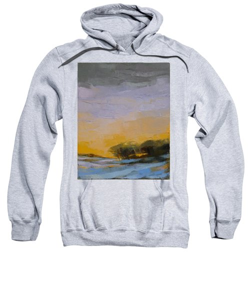 Winter Sky Sweatshirt