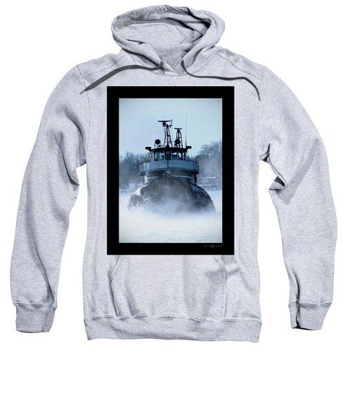 Winter Tug Sweatshirt