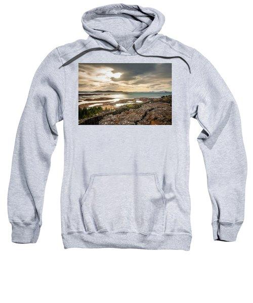 Winter Warmth Sweatshirt