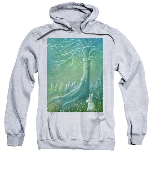 Winters Coming Sweatshirt