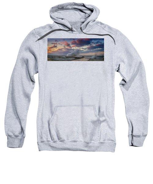 Winters Fury Sweatshirt