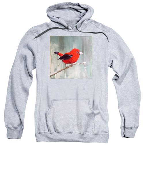 Wise Guy Sweatshirt