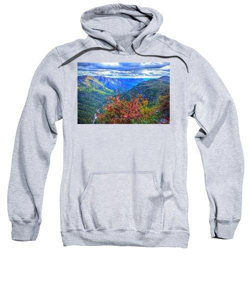 Wiseman's View Sweatshirt