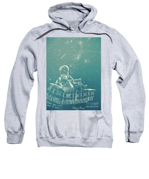 Wish On A Star Sweatshirt