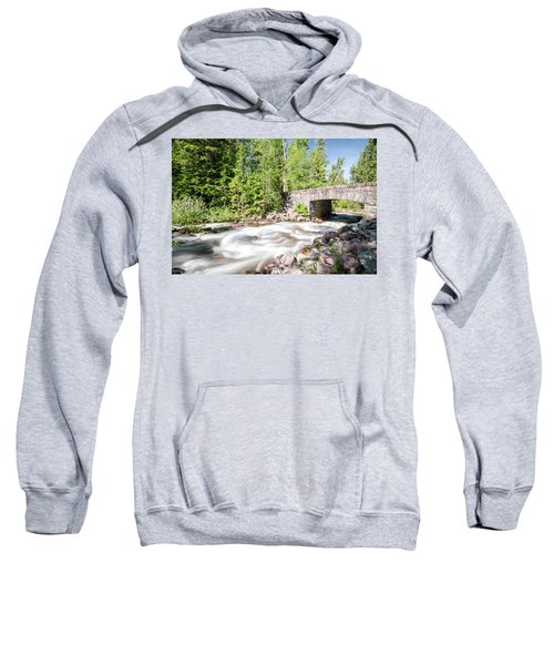 Wistful Afternoon Sweatshirt