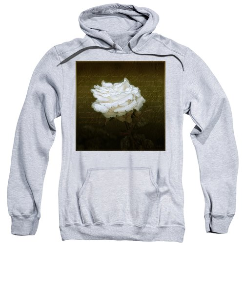 With Love Sweatshirt